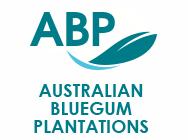 Australian Bluegum Plantations logo