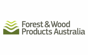 Forest and Wood products Australia logo