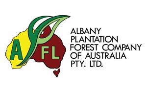 Albany Plantation Forest Company of Australia logo